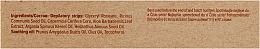 Пластырь с растительным воском для депиляции лица - Joanna Sensual Depilatory Vegan Wax Strips — фото N3