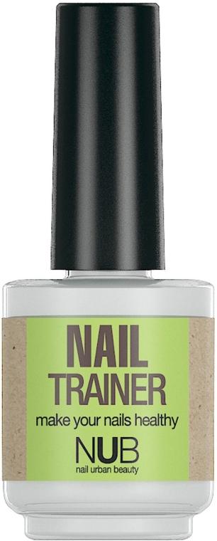 Средство для восстановления ногтей - NUB Nail Trainer