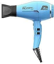 Духи, Парфюмерия, косметика Фен для волос, бирюза - Parlux Alyon 2250 W