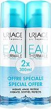 Парфумерія, косметика Термальная вода - Uriage Eau Thermale DUriage (t/water/2х300ml)