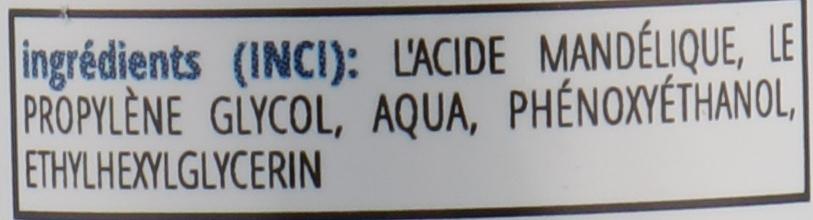 Мигдальний пілінг М50 - La Grace M50 — фото N5
