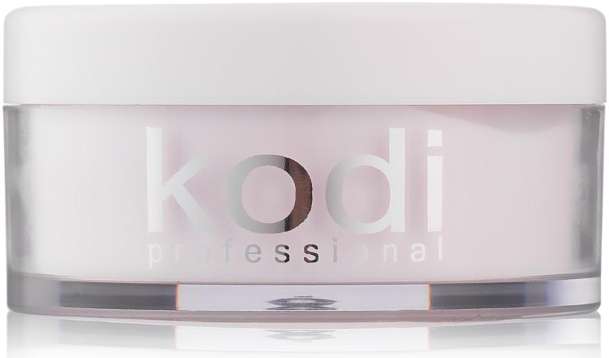Быстроотвердеваемый розово-прозрачный акрил - Kodi Professional Competition Pink