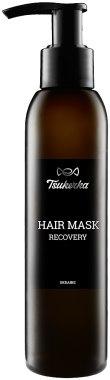 Восстанавливающая маска для волос - Tsukerka Hair Mask Recovery