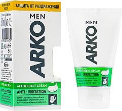 """Парфумерія, косметика Крем после гоління """"Anti-Irritation"""" - Arko Men"""