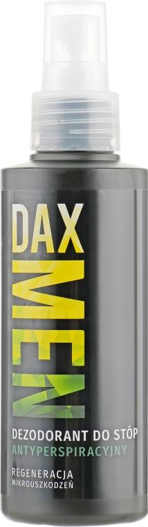 Дезодорант для ног - DAX Men