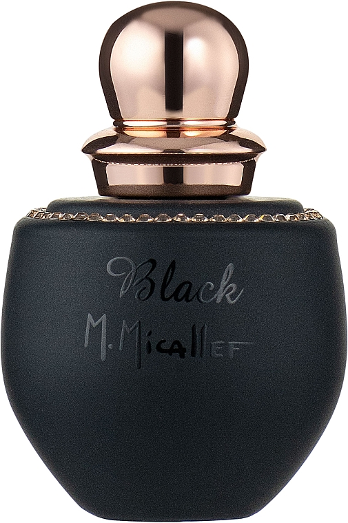 M. Micallef Ananda Black - Парфумована вода (тестер без кришечки) — фото N1