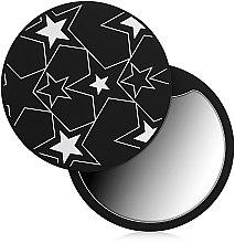 Духи, Парфюмерия, косметика Зеркальце - Givenchy Black & White Star