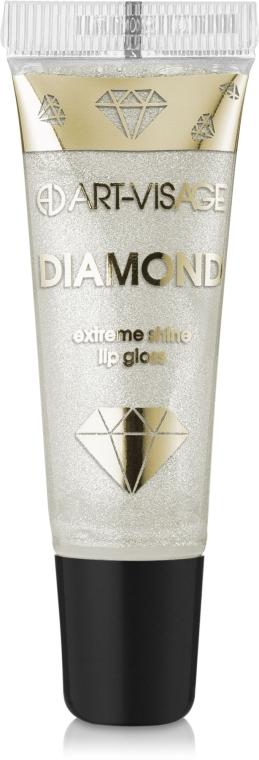 "Блеск для губ ""Diamond"" - Art-Visage Lip Gloss"