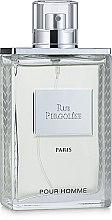 Духи, Парфюмерия, косметика Parfums Pergolese Paris Rue Pergolese Pour Homme - Туалетная вода