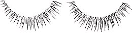 Духи, Парфюмерия, косметика Ресницы накладные натурал редкий плетеный, FR 128 - Silver Style Eyelashes