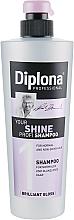 """Духи, Парфюмерия, косметика УЦЕНКА Шампунь для тусклых волос """"Ваш профессиональный блеск"""" - Diplona Professional Shine Shampoo *"""