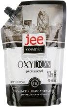 Духи, Парфюмерия, косметика Эмульсия окислительная 12% - Jee Cosmetics Oxydon 40Vol.12%