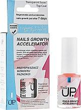Духи, Парфюмерия, косметика Ускоритель роста для ногтей - Verona Laboratories Nail Up Nails Growth Accelerator