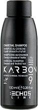 Духи, Парфюмерия, косметика Шампунь для волос с активированным углем - Echosline Seliar Karbon 9 Shampoo