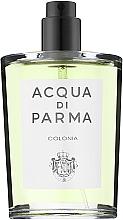 Духи, Парфюмерия, косметика Acqua di Parma Colonia - Одеколон (тестер без крышечки)
