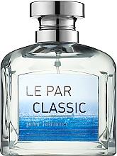 Духи, Парфюмерия, косметика Alain Fume Le Par Classic Pour Homme - Туалетная вода (тестер с крышечкой)