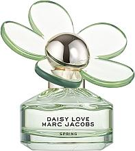 Духи, Парфюмерия, косметика Marc Jacobs Daisy Love Spring - Туалетная вода (тестер с крышечкой)