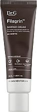 Духи, Парфюмерия, косметика Крем для сухой кожи - Dr.G Filagrin Barrier Cream Dry Sensitive
