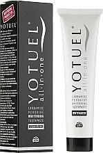 Духи, Парфюмерия, косметика Отбеливающая зубная паста - Yotuel All in One Whitening Wintergreen Toothpaste