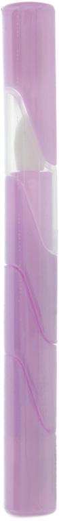 Набор аппликаторов для теней - FFleur AP820, фиолетовый