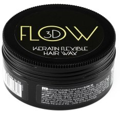Духи, Парфюмерия, косметика Воск для волос с кератином - Stapiz Flow 3D Keratin Flexible Hair Wax