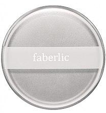 Духи, Парфюмерия, косметика Силиконовый спонж для макияжа - Faberlic