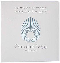 Духи, Парфюмерия, косметика Термальный очищающий бальзам для лица - Omorovicza Thermal Cleansing Balm