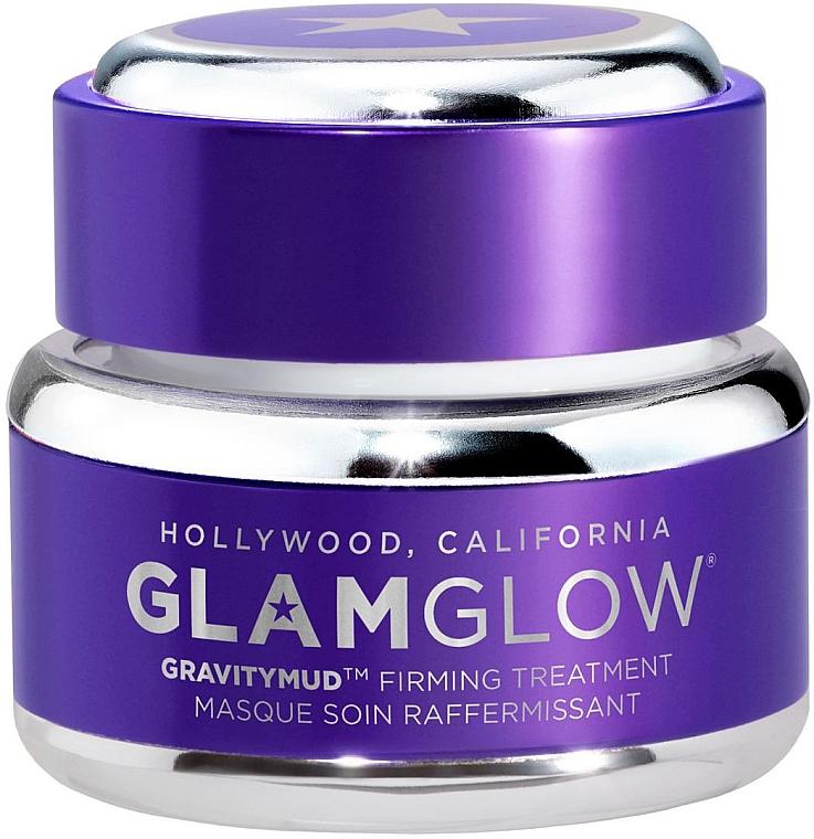 Маска для лица повышающая упругость кожи - Glamglow Gravitymud Firming Treatment