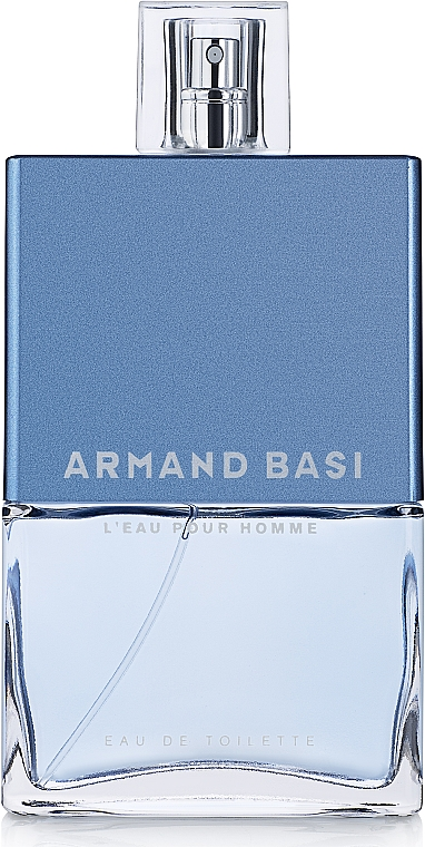Armand Basi L'Eau Pour Homme - Туалетная вода