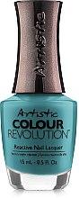 Духи, Парфюмерия, косметика Недельный лак для ногтей - Artistic Colour Revolution Nail Polish