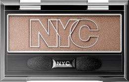 Духи, Парфюмерия, косметика Тени для век - NYC City Mono Eyeshadow