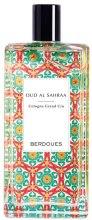Духи, Парфюмерия, косметика Berdoues Oud Al Sahraa - Парфюмированная вода (тестер без крышечки)