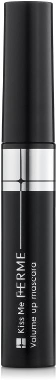 Тушь для ресниц увеличивающая объем - Isehan Ultra Volume Mascara