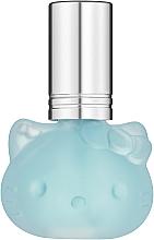 Духи, Парфюмерия, косметика Colour Intense Cats - Туалетна вода, голубая