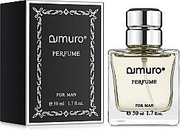 Духи, Парфюмерия, косметика Dzintars Amuro 502 - Парфюмированная вода