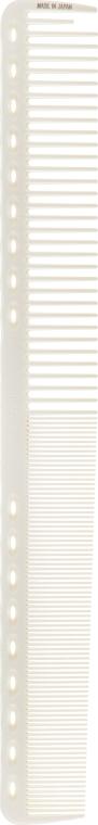 Расческа для волос, 13704, белая - SPL