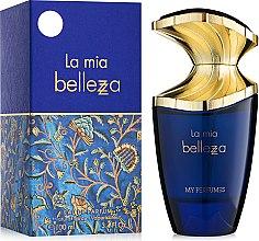 Духи, Парфюмерия, косметика My Perfumes La Mia Bellezza - Парфюмированная вода