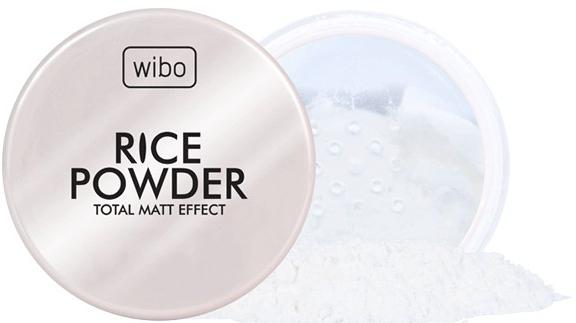 Рисовая пудра - Wibo Rice Powder