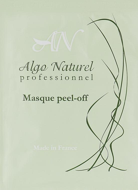 """Маска для лица """"Цветочный эликсир"""" - Algo Naturel Masque Peel-off"""