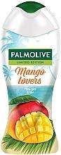 Духи, Парфюмерия, косметика Гель для душа - Palmolive Limited Edition Mango Lovers