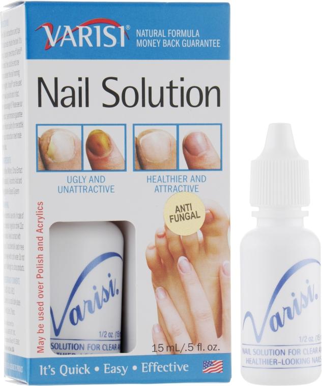 Противогрибковое средство для ногтей - Varisi Restore Problem Nails