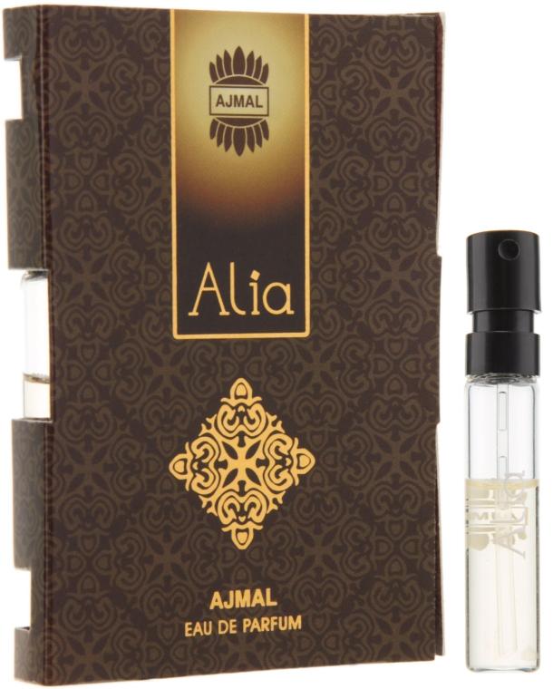 Ajmal Alia - Парфюмированная вода (пробник)