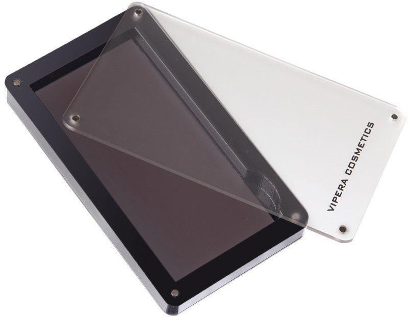 Середня модульна палітра - Vipera Magnetic Play Zone Medium Satin Palette — фото N3