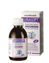 Духи, Парфюмерия, косметика Ополаскиватель для полости рта 0,20% хлоргексидина с гиалуроновой кислотой Curasept - Curaprox