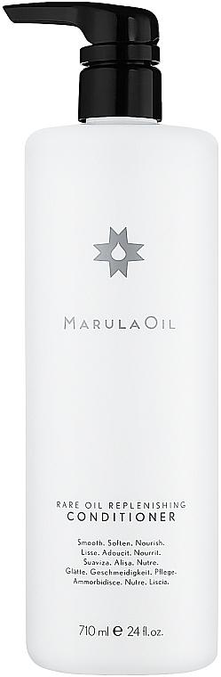 Восстанавливающий кондиционер с маслом марулы - Paul Mitchell Marula Oil Rare Oil Replenishing Conditioner