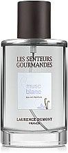 Духи, Парфюмерия, косметика Les Senteurs Gourmandes Musc Blanc - Парфюмированная вода (тестер)
