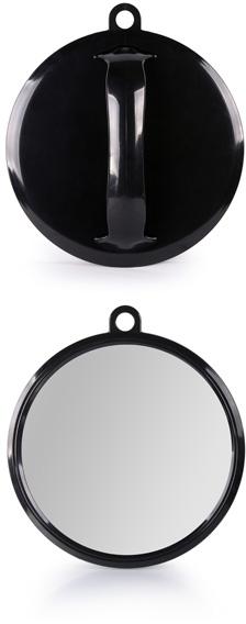 Дзеркало, чорне - Perfect Beauty — фото N1