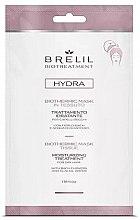 Духи, Парфюмерия, косметика Экспресс-маска увлажняющая для сухих волос - Brelil Bio Treatment Hydra Mask Tissue