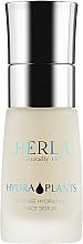 Духи, Парфюмерия, косметика Увлажняющая сыворотка для лица - Herla Hydra Plants Intense Hydrating Face Serum