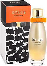 Духи, Парфюмерия, косметика Gama Parfums Rouge - Парфюмированная вода